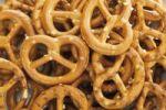 Thumbnail Mini pretzels, full format