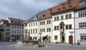 Thumbnail Marktplatz Square, Weimar, Thuringia, Germany, Europe