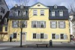 Thumbnail Former residence of Friedrich Schiller, Weimar, Thuringia, Germany, Europe