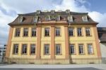 Thumbnail Wittumspalais palace, former residence of the duchess Anna Amalia, Weimar, Thuringia, Germany, Europe