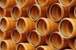 Thumbnail Plastic pipes