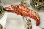 Thumbnail Cooked lobster