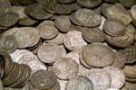 Thumbnail Old treasure coins
