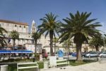 Thumbnail Seaside promenade Riva, Split, Dalmatia, Croatia, Europe