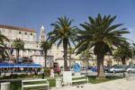 Thumbnail Seaside promenade Riva, Split, Dalmatia, Croatia, Europe