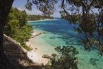 Thumbnail Zlatni Rat Beach, Bol, Brac Island, Dalmatia, Croatia, Adriatic Sea, Mediterranean, Europe