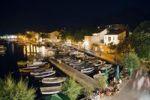 Thumbnail Bol harbour, Brac Island, Dalmatia, Croatia, Adriatic Sea, Mediterranean, Europe