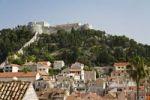 Thumbnail Spanish fortress, historic centre of Hvar, Hvar Island, Dalmatia, Croatia, Europe