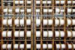 Thumbnail Industrial yarn spools