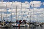 Thumbnail Harbour, Dragor, Denmark