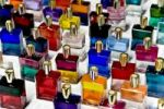 Thumbnail Colourful bottles