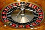 Thumbnail Roulette wheel