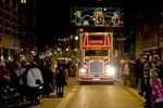 Thumbnail The Coca Cola Christmas truck