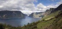 Thumbnail Aurlandsfjord, Aurland, Sogn og Fjordane, Norway