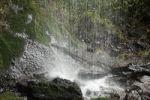 Thumbnail Waterfall, Cubo de la Galga, El Canal y Los Tilos Biosphere Reserve, La Palma, Canary Islands, Spain