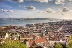 Thumbnail Cityscape, Lisbon, Portugal
