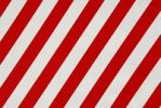 Thumbnail Red and white canvas background