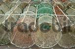 Thumbnail Fish baskets, Oudeschild, Texel, Netherlands
