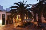 Thumbnail Cruz de Tercero at Plaza Alameda, Santa Cruz de la Palma, La Palma, Canary Islands, Spain