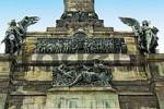 Thumbnail Niederwald monument near Ruedesheim, Hesse