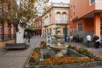 Thumbnail Plaza de Simon Guadalupe Square in Tazacorte, La Palma, Canary Islands, Spain, Europe