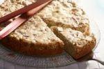 Thumbnail Rhubarb cake