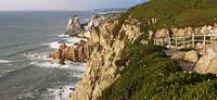 Thumbnail Cliff, Cabo da Roca, Portugal, Europe