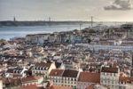 Thumbnail Lisbon, city view, Portugal, Europe