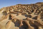 Thumbnail Eroded granite rocks in the Namib-Naukluft National Park, Namibia, Africa