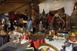 Thumbnail antiques at the Auer Dult fair in Munich Bavaria Germany
