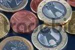 Thumbnail euro coins