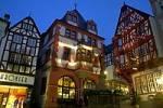 Thumbnail Market place, Bernkastel, Rhineland, Germany