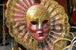 Thumbnail Venetian masks Venice Italy