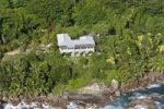 Thumbnail A luxury villa on the coast at Grand Anse beach, Island of Mahe, Seychelles, Indian Ocean, Africa