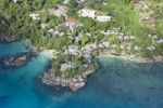 Thumbnail The Hilton Northolme Hotel in the bay of Beau Vallon, Mahe Island, Seychelles, Indian Ocean, Africa