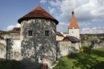 Thumbnail City walls in Freistadt, Upper Austria, Upper Austria, Austria, Europe