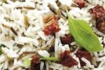 Thumbnail Rice dish with dried tomatoes