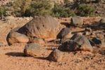 Thumbnail Hamburger Rocks, Capitol Reef National Park, Utah, USA