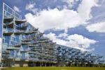 Thumbnail Modern apartment house in Copenhagen, Denmark, Europe