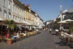 Thumbnail Old square, Klagenfurt, Carinthia, Austria, Europe
