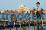 Thumbnail Church Chiesa del Redentore at the lagoon of Venice, Italy