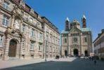 Thumbnail The Speyer Cathedral, Kaiserdom, Speyer, Rhineland-Palatinate, Germany, Europe