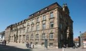 Thumbnail City house, city administration building with Mayor's office, Speyer, Rhineland-Palatinate, Germany, Europe