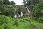 Thumbnail Waterfalls near Soni, Usambara Mountains, Tanzania, Africa