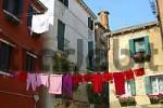 Thumbnail Laundry day in Venice, Italy