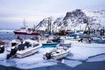 Thumbnail Port of Sisimiut, Greenland