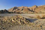 Thumbnail Rocky desert landscape, Hajar ash Sharqi Mountains, Sharqiya Region, Sultanate of Oman, Arabia, Middle East
