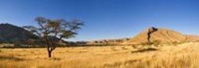 Thumbnail Naukluft Mountains, Namibia, Africa