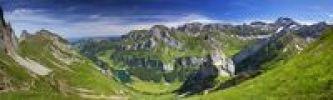 Thumbnail Alpstein in Appenzell, Switzerland, Europe