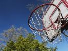 Thumbnail Basketball basket